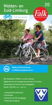 fietskaart+midden-+en+zuid-limburg-covers