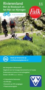 fietskaart+rivierenland-covers