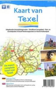 Fietsen Texel