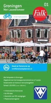 fietskaart+groningen-cover