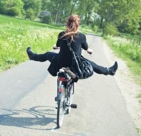 waar fietsen