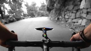 Hammerhead fietsnavigatie