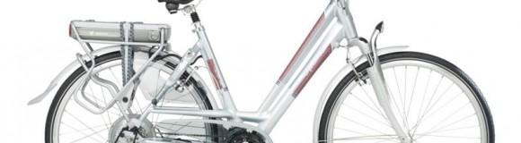 Nederland Europees koploper in verkoop e-bikes