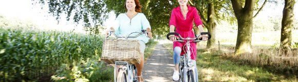 Wijzigingen fietsroutenetwerk Salland 2017
